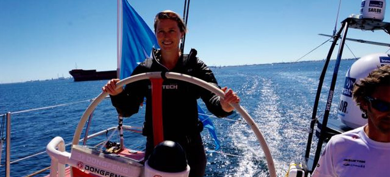 Ny ansættelse i Aarhus 2018 VM: Sailing Aarhus ansætter Anne Sophie Christensen som Sailing Event Coordinator.