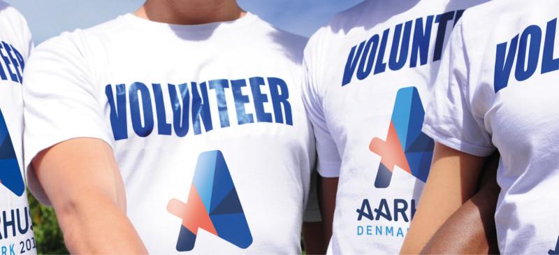 Bliv frivillig ved VM i sejlsport 2018 !!