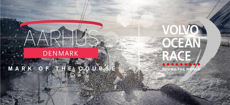 Volvo Ocean Race besøger Aarhus...