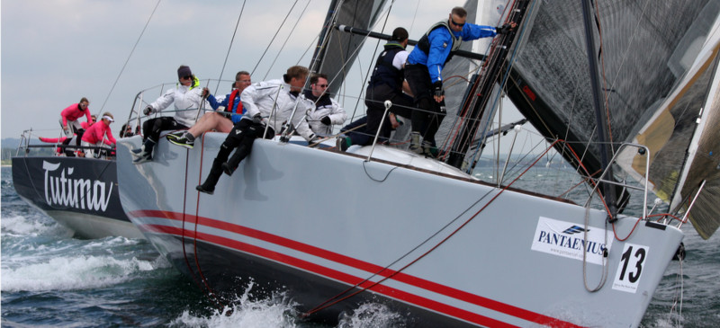 Aarhus Big Boat Race 2017 – nu fra DOKK1 i hjertet af Aarhus