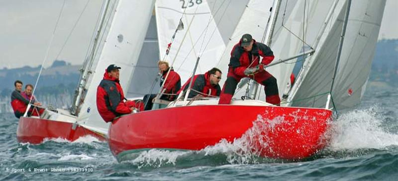 Aprilsnar: Offshore kølbådssejlads skal på OL programmet og skal testes allerede i Aarhus i 2018..