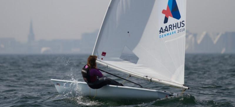 International træningslejr i Aarhus baner vejen til OL 2020 ...