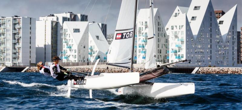 Aarhus er klar til en event i verdensklasse...